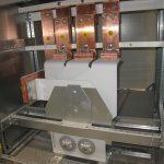 Sistem industrijskih zbiralk, priklop v stikalni blok