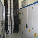 Industrijska transformatorska postaja, verificirani stikalni bloki