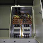 Napajalna elektro omarica, paralelni kabli