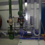 Strojna energetika, napajanje in krmiljenje črpalke