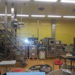 Električne inštalacije farmacevtskih prostorov, farmacija