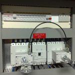 Zanesljivo napajanje električnih porabnikov, dvojno napajanje